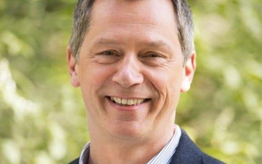 becom-Geschäftsführer Ralf Becker bekomm Systemhaus