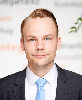 Robert Wagner empfiehlt beim Kredit-Geschäft von FinTechs zu lernen
