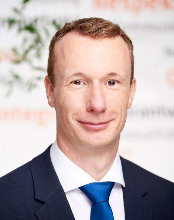 Bei Kleinunternehmen steckt viel Potential - sagt Sven Dost, Senior Consultant Cofinpro