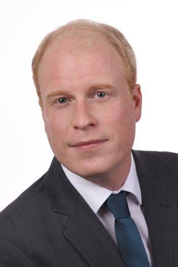 Erklärt Digitales Transaktionsmanagement: Johannes Leser, Deutschland-Geschäftsführer von Namirial