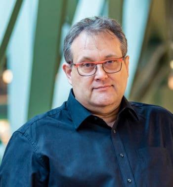 KAIT-Experte: Pierre Gronau, Gronau IT