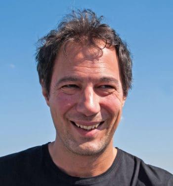 Manfred Hellar, CTO Finnest