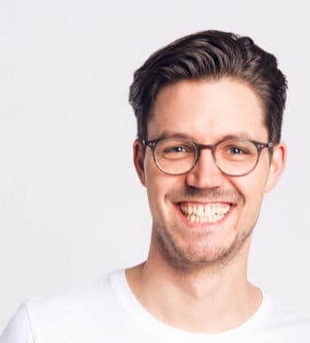Marius Blaesing, CTO getsafe