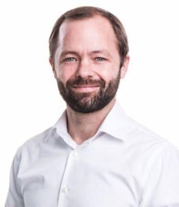 Experte für Tokenisierung: Nils Bundi, Co-Founder von atpar und Ariadne