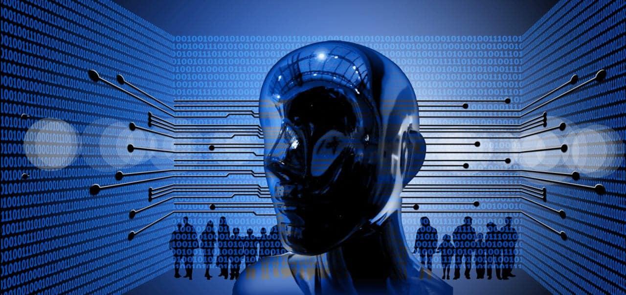 Künstliche Intelligenz analysiert Finanztransaktionen in Sekundenbruchteilen – und verhindert so Betrug in Milliardenhöhe.<q> Pixabay/Gerd Altmann