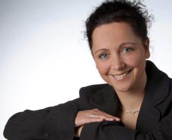 Eva-Maria Scheiter, NTT Security - Quelle: NTT Security