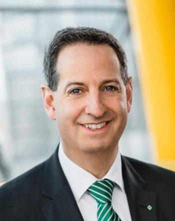 Marcus Loskant übernimmt ab dem 1. Juli 2019 als Vorstand das IT-Ressort der LVM-Versicherung