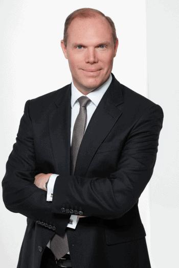 Dr. Alexander Bethke-Jaenicke, Geschäftsführender Partner von Horn & Company Financial Services