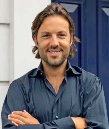 Adriaan Mol, Geschäftsführer Mollie