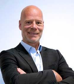 Daniel Eckstein, Geschäftsführer Abrantix