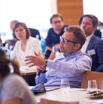 4. Konferenz für Finanztechnologie