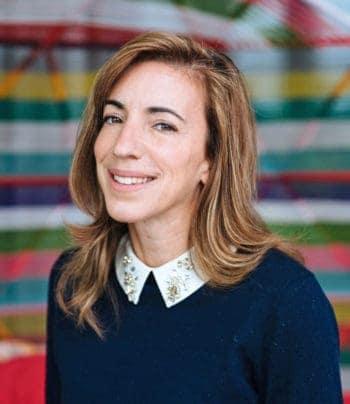 Florence Diss, Head of Commerce Partnerships EMEA Google