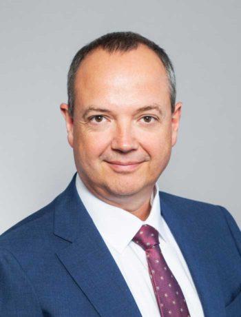Olaf Pulwey will Kernbankensysteme pimpen: smarte Ergänzungen für Datenkontrollen