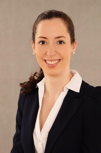 Testing-Expertin: Lara Fries, Principal Consultant Capco