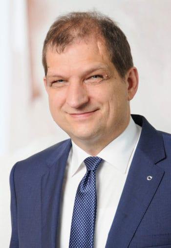 Dr. Helmut Hofmeier, Vorstand Leben im Continentale Versicherungsverbund