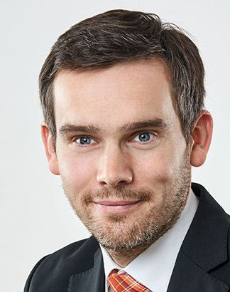 Setzt eSign ein: Mathias Koller, Leiter Digitaler Vertrieb Sparkasse Nürnberg