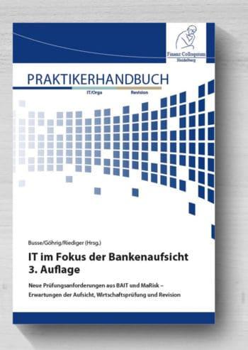 IT im Fokus der Bankenaufsicht