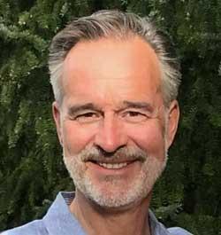 Richard Schlauri, Managing Director bei Diebold Nixdorf in der Schweiz (GAA)