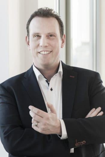 Jochen Balas, Geschäftsführer Star Finanz; Quelle: Star Finanz