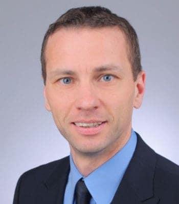 Verantwortlich für das RPA-Projekt: Stefan Welte, Senior Inhouse Consultant BBBank
