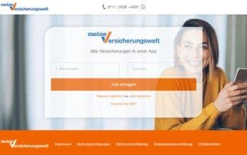 Digitales Vertriebs- und Vergleichsportal der Sparda-Bank
