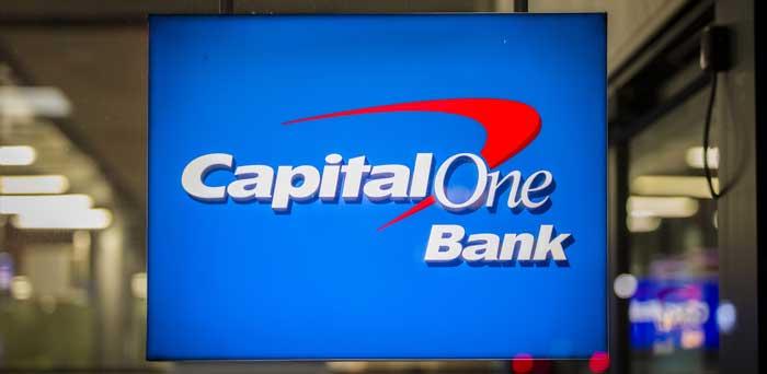 Capital One-Bank 7 Mio. Kundendaten geklaut - Sicherheit im Fokus