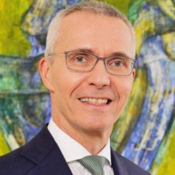 Michael Franke ist geschäftsführender Gesellschafter von Franke und Bornberg