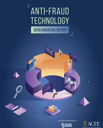 Anti-Fraud Technology Benchmarking Report SAS/ACFE