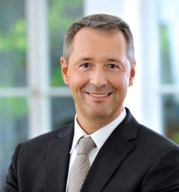 Berät Banken zum KI-Einsatz: Branimir Brodnik, Geschäftsführer microfin
