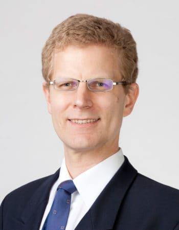 Gerald Beuchelt, CISO, LogMeIn/ LastPass ist überzeugt: Adaptive Multi-Faktor-Authentifizierung schlägt 2FA