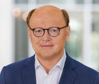 Jens-Olaf Bartels, neue Co-Sprecher des Vorstandes der Fiducia & GAD IT