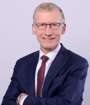 Stefan Spannagl, Vorstandsmitglied und COO der Fidor Bank; Quelle: Fidor