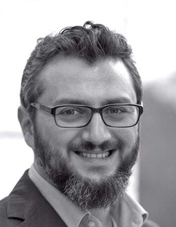 Claus Till, Geschäftsführer Comeco