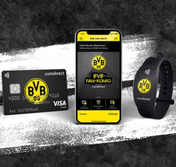 BVB-Fan-Banking