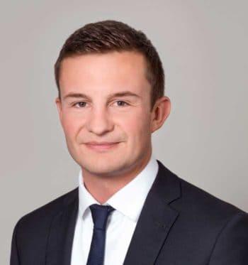 Begeistert von Augmented, Mixed und Virtual Reality: Daniel Weißer, Consultant, Schwerpunkt IT Consultin