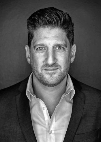 John Alexander Rehmann, neuer CMO beim InsurTech helden.de