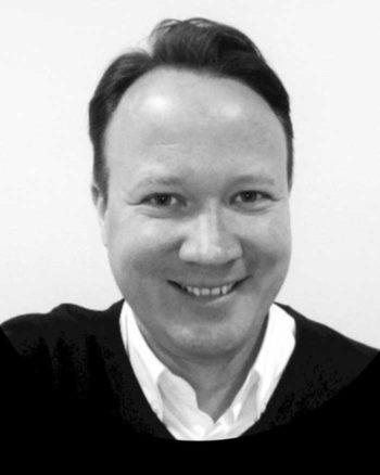 Stefan Bisterfeld, Geschäftsführer Comeco