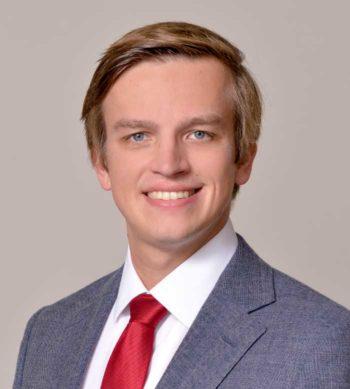 Begeistert von Augmented, Mixed und Virtual Reality: Tim-Patrick Dorsch, Consultant, Schwerpunkt IT Consulting