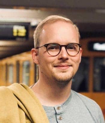 Vincent Haupert veröffentlicht seine Mobilebanking-Dissertation