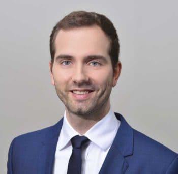 Begeistert von Augmented, Mixed und Virtual Reality: Wolfgang Becher, Senior Manager, Schwerpunkt Strategy