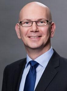 Norbert Minwegen, Leiter Zentralbereich Unternehmenskommunikation und Werbung der Sparkasse KölnBonn