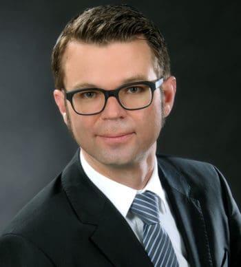 Dr. Thomas Bonke, Senior-Fachberater, Banksteuerung, Meldewesen und Risikomanagement, Finanz Informatik berichtet über die digitale Banksteuerung bei der FI