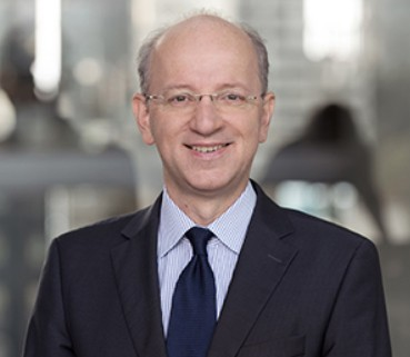 Deutsche Börse Vorstand