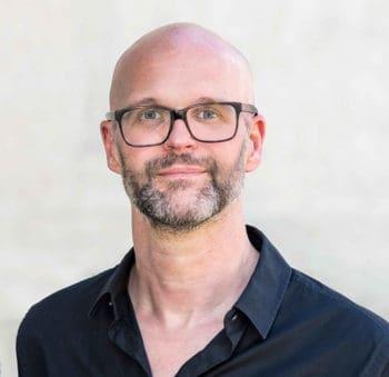 Florian Pahl, CTO und Mitgründer bei ndgit (Kernabanksysteme per FinTech-Plattform erweitern)