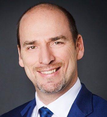 Bietet Low-Code-Plattform für RPA: Frederik Goergen, County Manager DACH, Mendix