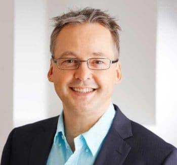 Spezialist für die Cloud-Migration: Heinz Bruhn, Solution Director Cloud & Managed Services, Rackspace
