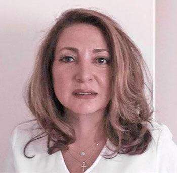 Vermögensverwalter müssen KI nutzen - sagt Monica Hovsepian, Global Industry Strategist, Financial Services bei OpenText