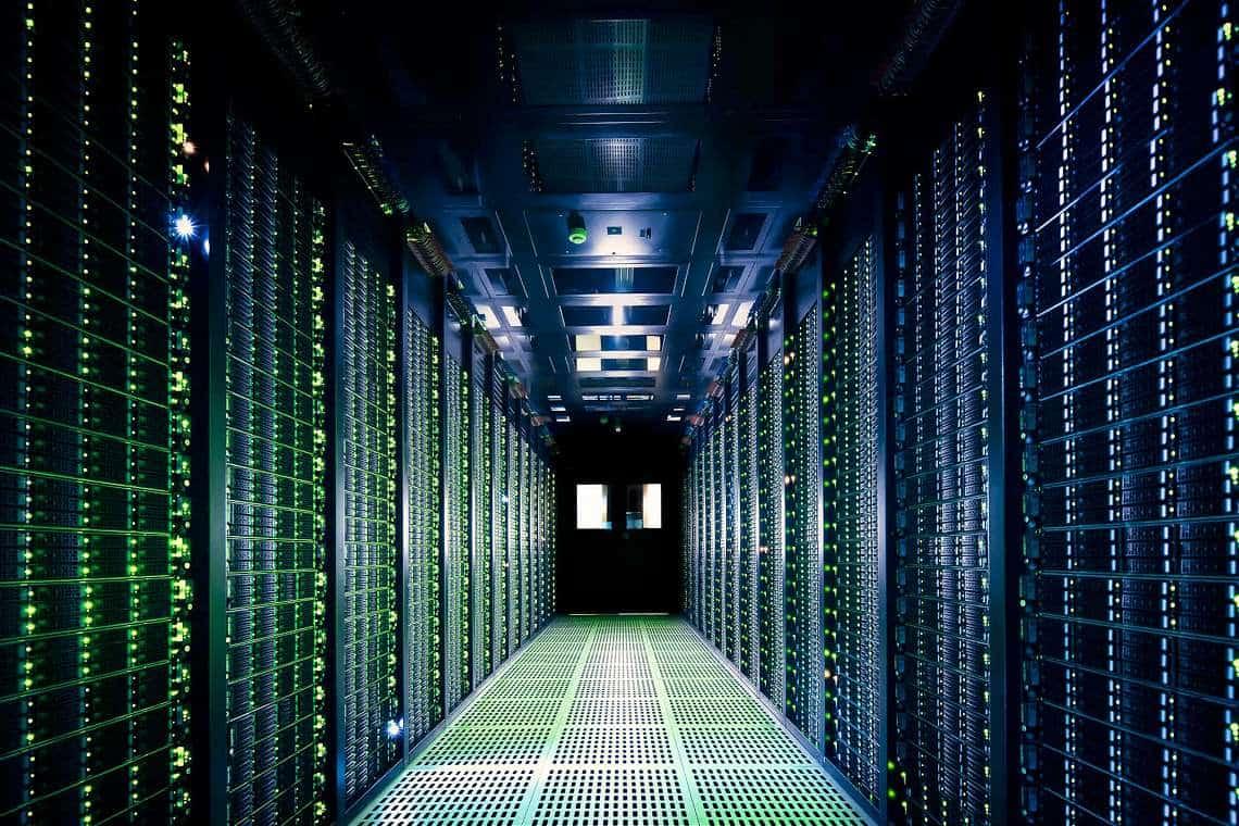 Die Cloud bietet ein zuverlässiges Rückgrat für die Bereitstellung einer Vielzahl neuer Dienste im Finanzsektor. <q>Alibaba Cloud</q>