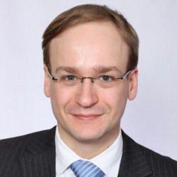Reinhard Höll, Associate Partner bei McKinsey