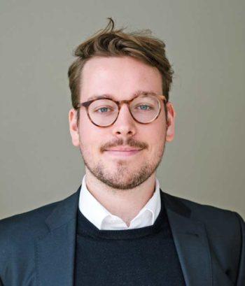 Sebastian Weyer, CEO und Co-Gründer von Statice